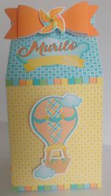 20 Caixas Milk - Pipas E Balões - Frete Grátis!!!