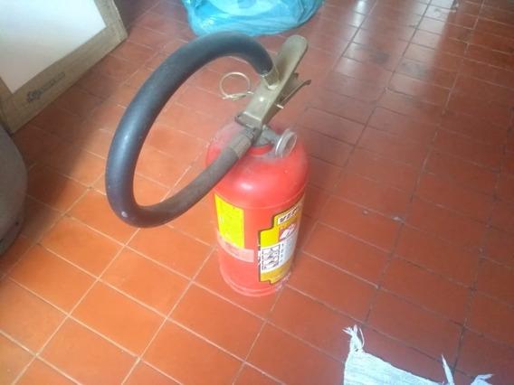 Lote Extintor De Incêndio Veicular
