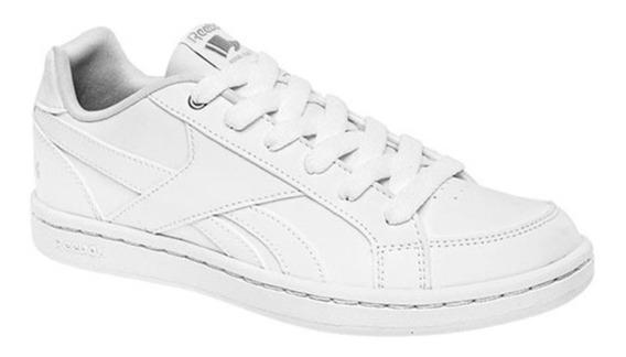 Tenis Reebok Royal Prime Blanco Unisex Original - V69990