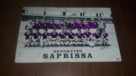 Deportivo Saprissa Postal