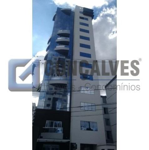 Venda Sala Comercial Sao Bernardo Do Campo Centro Ref: 12928 - 1033-1-129281