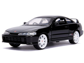 Honda Integra Type-r 1995 (japan Spec) 1/24