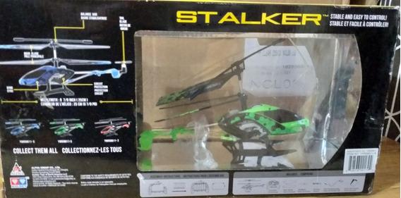 Helicoptero Sky Rover Stalker en Mercado Libre México