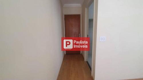 Apartamento Para Alugar, 40 M² Por R$ 2.000,00/mês - Consolação - São Paulo/sp - Ap30954