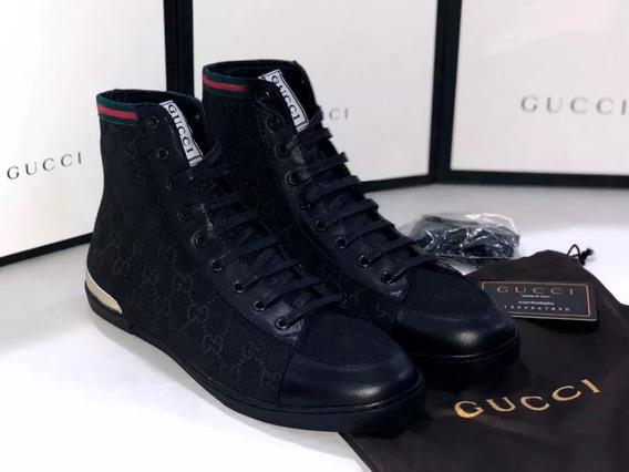 Zapato Gucci Original!