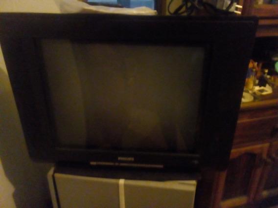 Televisor Marca Philips Modelo 21pt9457 (reparar O Repuesto)