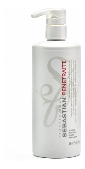 Mascara Sebastian Penetraitt - 500 Ml
