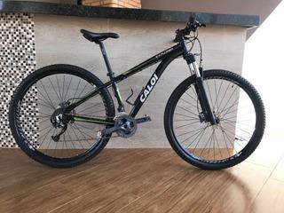 Bicicleta Caloi Explorer Aro 29