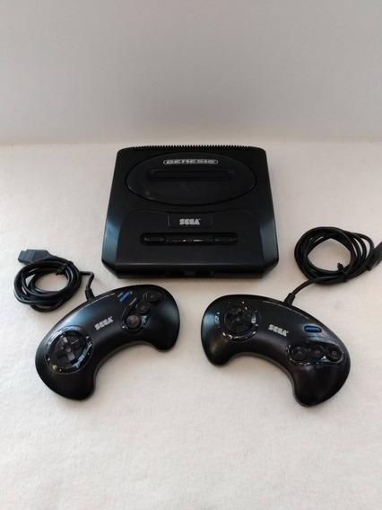Console Sega Genesis** ( Leia A Descrição)