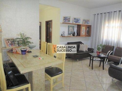 Imagem 1 de 30 de Casa Com 2 Dormitórios À Venda, 142 M² Por R$ 850.000,00 - Penha - São Paulo/sp - Ca6274