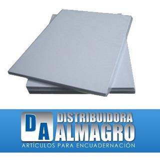 Cartulina Bifaz/doble Faz 13x9,5 Cm.p/fotolibros Pte X 50 U