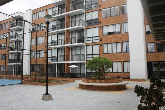 Apartamento Venta Cajica Mls 19-1029