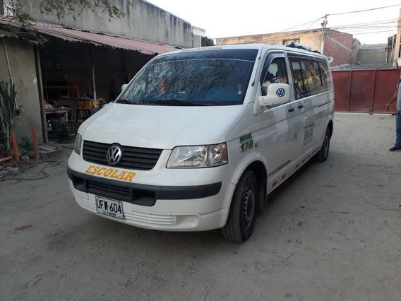 Volkswagen Transporter Pasajero