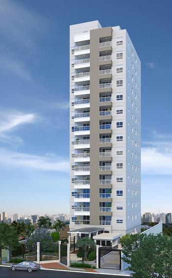 Apartamento Residencial Para Venda, Vila Leopoldina, São Paulo - Ap4529. - Ap4529-inc