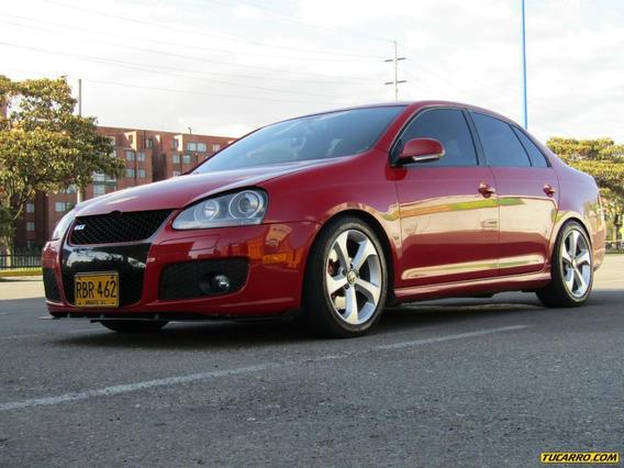 Volkswagen Bora Gli 2000cc Mt Aa Ab Abs