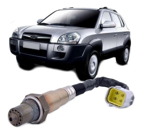 Sonda Lambda Tucson Sportage I30 2.0 16v Gasolina 3921023710