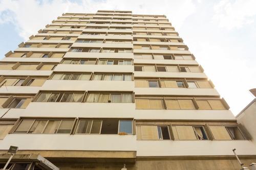 Apartamento - Pinheiros - Ref: 84637 - V-84637