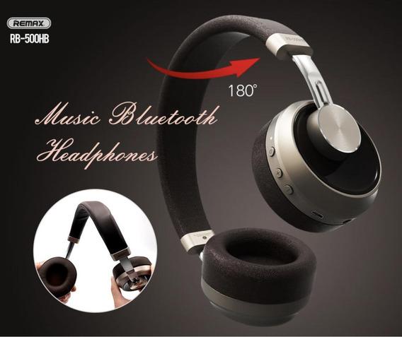 Fone Bluetooth Noise Cancelling Hifi 3d