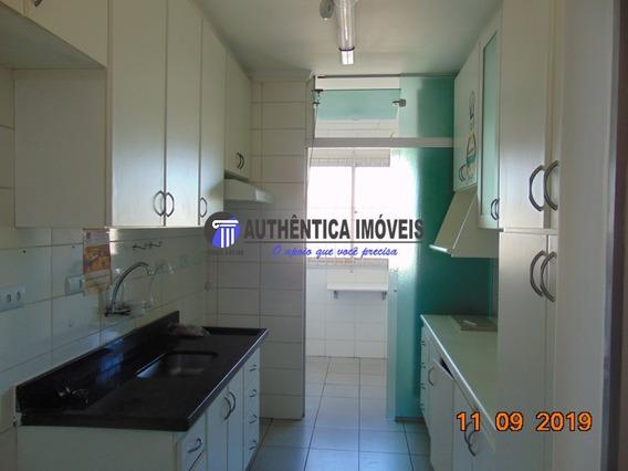 Apartamento Para Locação Na Vila Osasco, Osasco - 3300 - 33978971