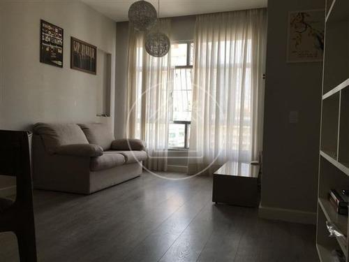 Apartamento - Ref: 811952