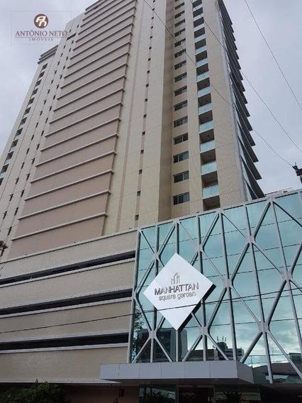 Sala Para Alugar, 33 M² Por R$ 1.200/mês - Aldeota - Fortaleza/ce - Sa0015
