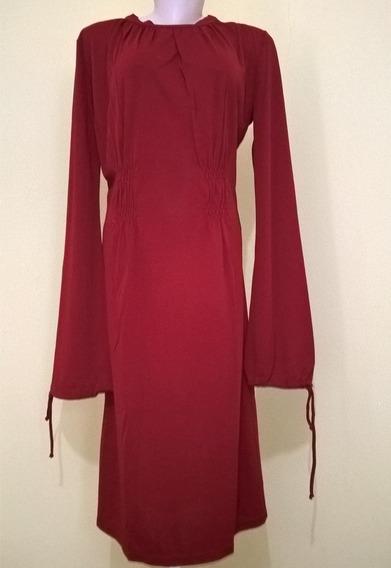 Vestido Trussardi (itália) Original Importado.
