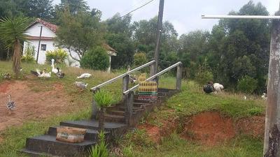 Chácara Rural À Venda, Sarapui De Cima, Piedade. - Ch0026