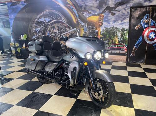 Oportunidade Harley Davidson Cvo Limited