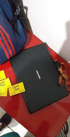 Vendo Notebook, Só Precisa Formatar