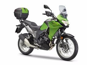 Kawasaki Versys 300 2017 Mtn Motos
