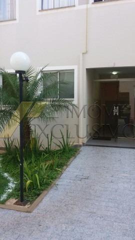 Imagem 1 de 8 de Apartamento, Jardim Helena, Ribeirão Preto - 401-v