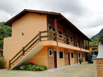 Chales E Casas No Condominio Recanto Verde Mar (cocanha)