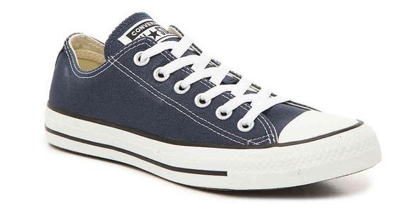 Buba Zapatos Converse 35 Al 45 Varios Colores