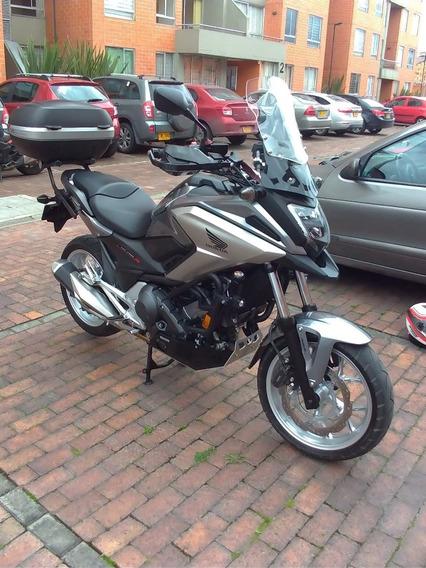 Honda Nc750 Xd - Automatica