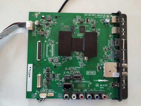 Placa Principal Toshiba 32l2600 40-mt56e1-mag2lg