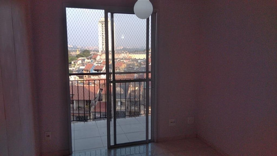 Apartamento Com 3 Dormitórios Para Alugar, 67 M² - Macedo - Guarulhos/sp - Ap7203