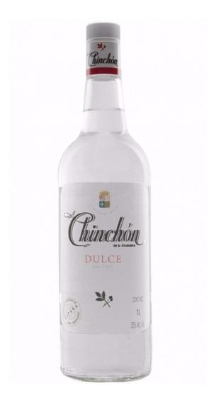 Anis Chinchon De La Alcoholera Dulce - 1 L