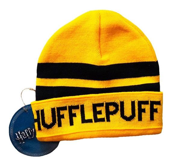 Gorro - Harry Potter - Hufflepuff