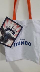 Kit Pré-estreia Do Filme Dumbo Da Disney
