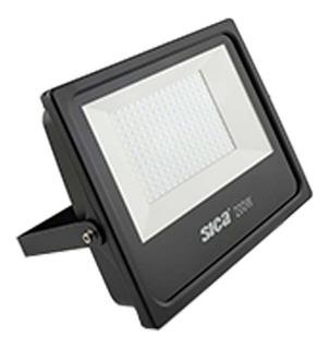 Reflector Led 200w Sica Ip65 Luz Fría 6400k 15200lm