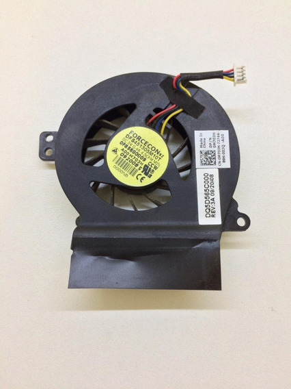 Cooler Notebook Dell Vostro A840 A860 Series Dfs451305m10t