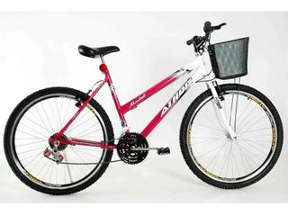 Bicicleta Athor Aro 26 Model 4060