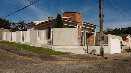 Aceita Apto Como Parte Pagamento, 240 M² Por R$ 500.000 - Nossa Senhora Da Salete - Criciúma/sc - Ca1836