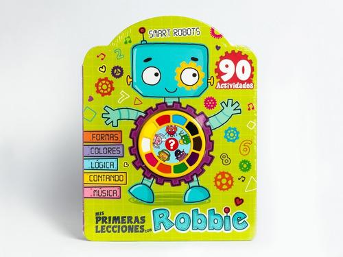 Smart Robot Mis Primeras Lecciones