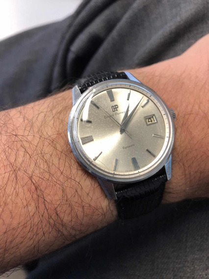 Relógio Girrard-perregaux Gyromatic