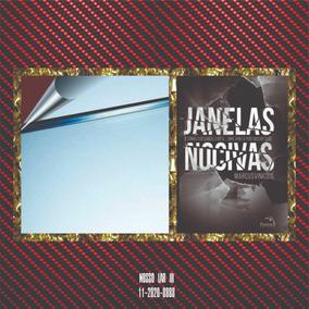 Janelas Nocivas - Marcusvinicius - Editora Pandorga
