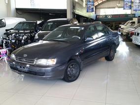 Toyota Corona A/a, D/h Full 1997