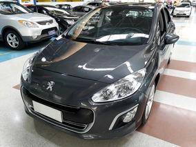Peugeot 308 2.0 Allure Flex 5p 2013 - Torino Multimarcas