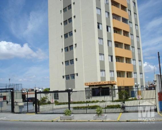 Apartamento Em Itaquera À Venda - 2298 - 33478425