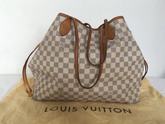 Bolsa Neverfull Gm Original - Louis Vuitton - Usada